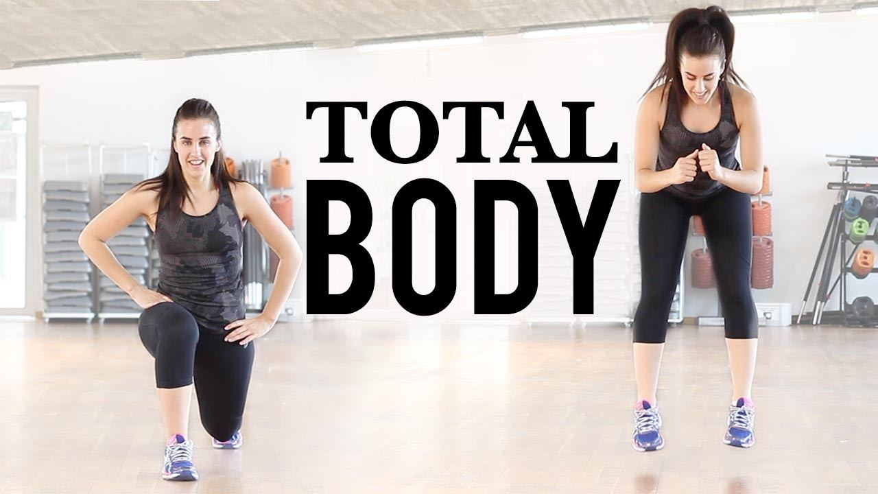 Total Body | Intenso