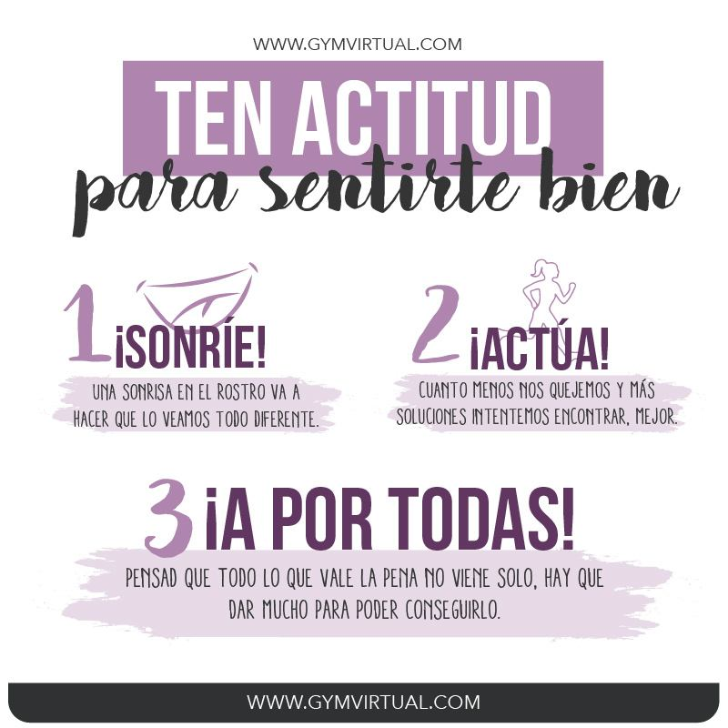 ten-actitud web