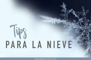 portada-tips nieve (GYM – CORTO)